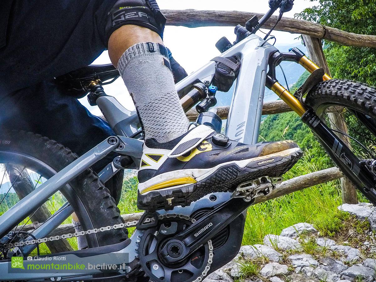 Foto delle Enduro Mid, scarpe MTB di Northwave