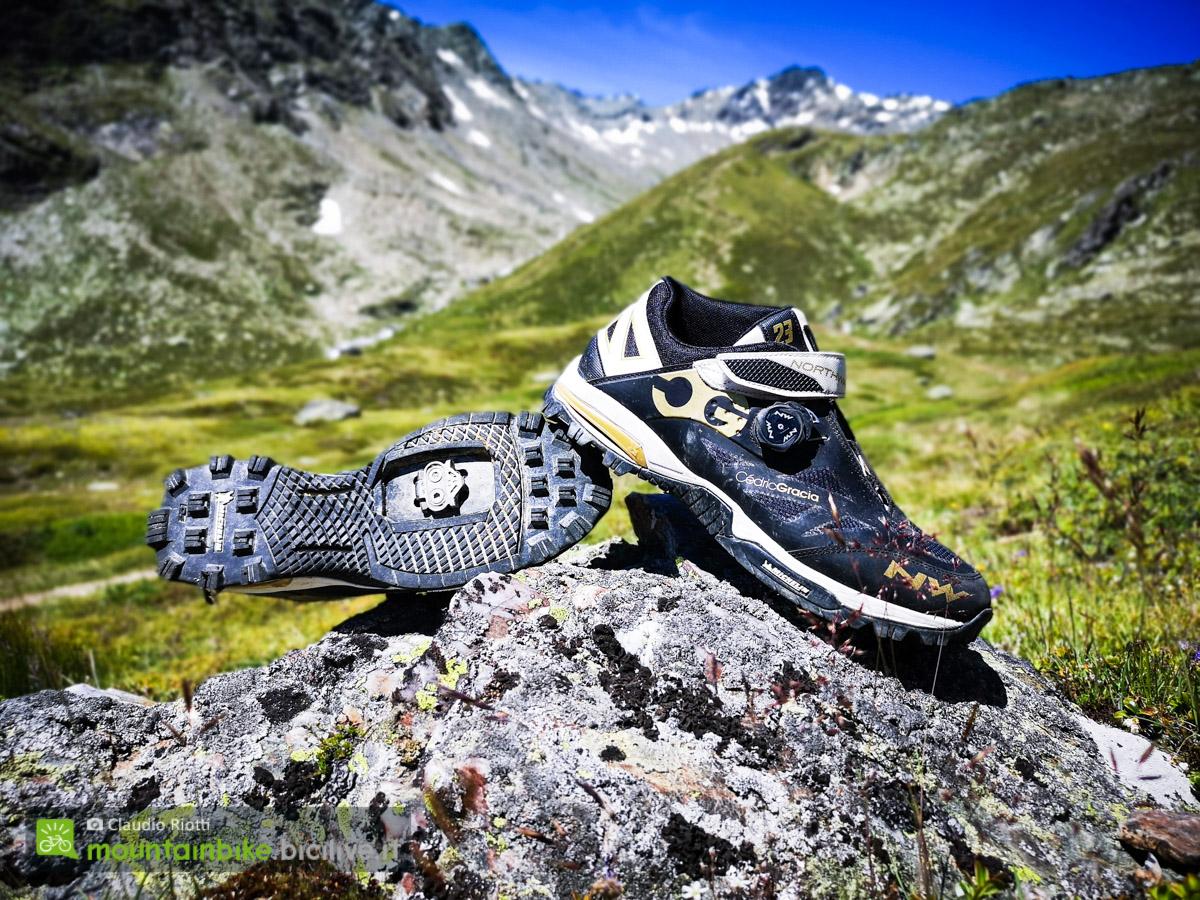 Foto delle calzature Northwave Ednuro Mid