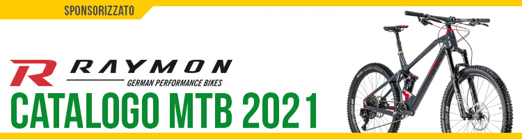 Catalogo mountain bike 2021 R Raymon