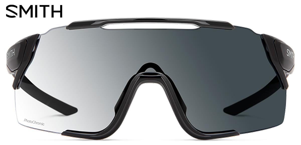I nuovi occhiali per mountainbike Smith Mag Mtb 2021 visti frontalmente