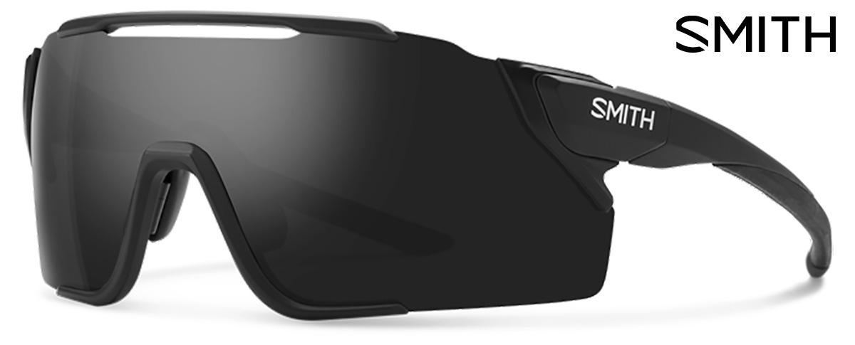 I nuovi occhiali per mtb Smith Attack Mag Mtb 2021 Pop Black