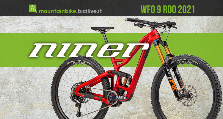 mtb-niner-wfo-9-rdo-2021-copertina